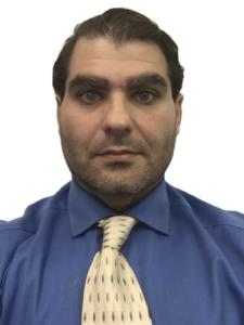 Dr. Ali El-Kerdi