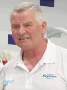 Eamon Caulfield